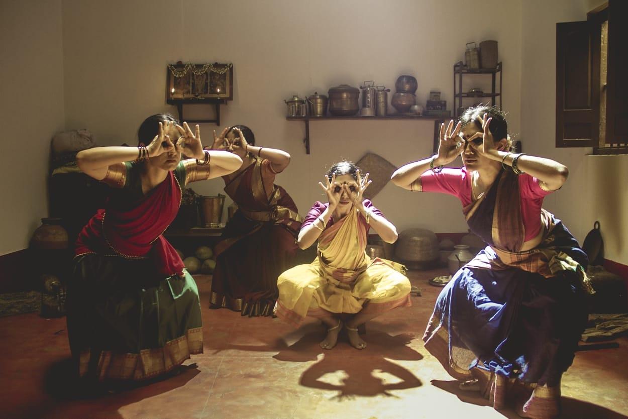 kitchen, Gomtesh Upadhya, LOKA studio for movement practices